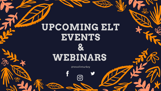 Upcoming Events Blog